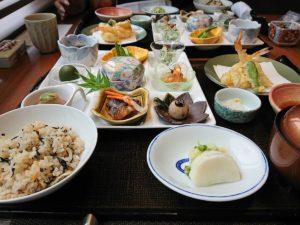 弁慶(ホテル日航大阪)