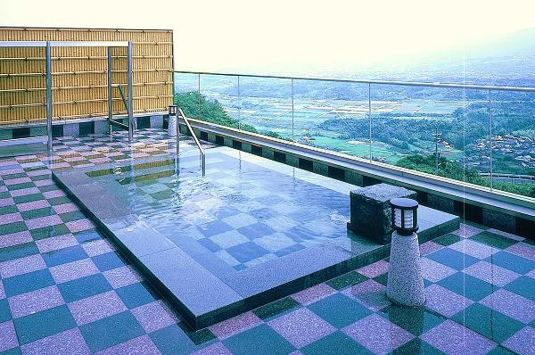 かんぽの宿 富田林(温泉)