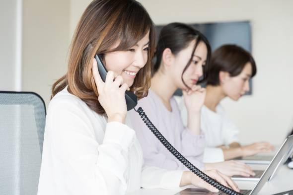 電話セールス
