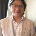 工藤清敏先生
