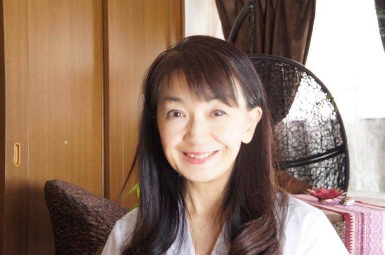 酒井京子先生(漢宝塩)